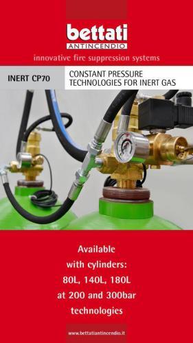 Inert gas 10